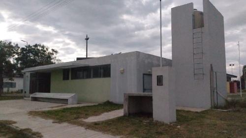 SAAVEDRA: MAS DE 13 MILLONES PARA TERMINAR OBRA DE ESTABLECIMIENTO EDUCATIVO