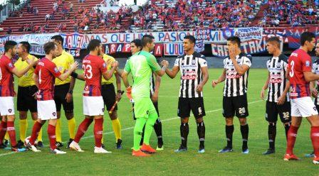 Fútbol Paraguayo - El equipo de Marcos Litre debuta en el clausura ante Cerro Porteño.
