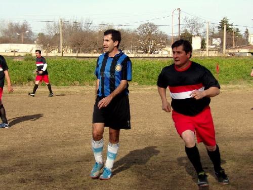 Fútbol Amateur - Por la Fiesta de la Primavera se suspende la actividad del fin de semana.