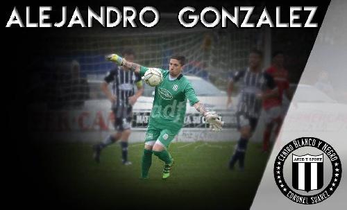 Alejandro González, convocado para el partido de la Estrellas en Coronel Suárez.