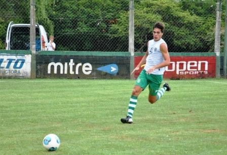 LRF - Angelo Grassi de Unión de Tornquist no podrá jugar la 2da final de 1ra división.