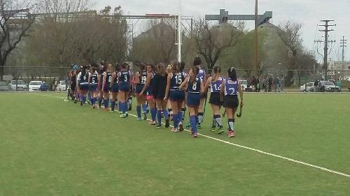Hockey Femenino - En 1ra división, victorias de Peñarol y del Cef 83 - Derrota de Club Sarmiento.