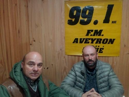 Otondo y Zentner : FRENTE NOS es la alternativa posible, concreta y cierta de cambiar para bien cosas en Pigüé y el distrito