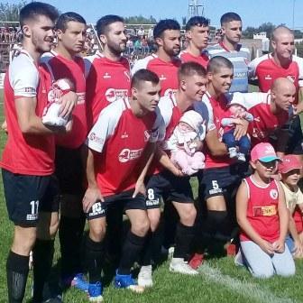 LRF - Independiente venció a El Progreso en 1ra y Reserva.