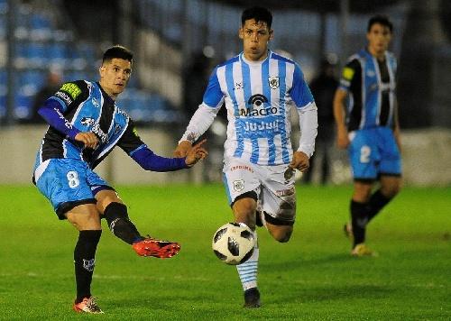 Copa Argentina - Almagro derrotó a Gimnasia de Jujuy y avanza a 16° de final.
