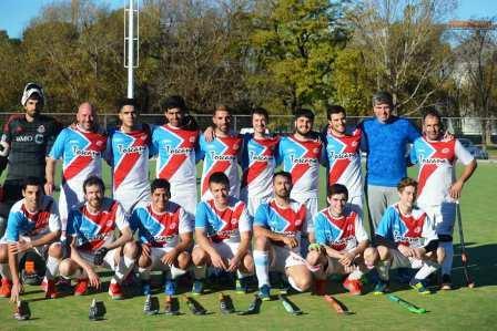 Hockey Masculino - El Cef 83 estará participando de Torneo en Mar del Plata.