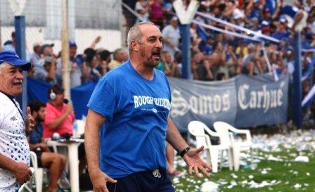 Pablo Cotarelo y sus declaraciones al salir Campeón de la LRF.