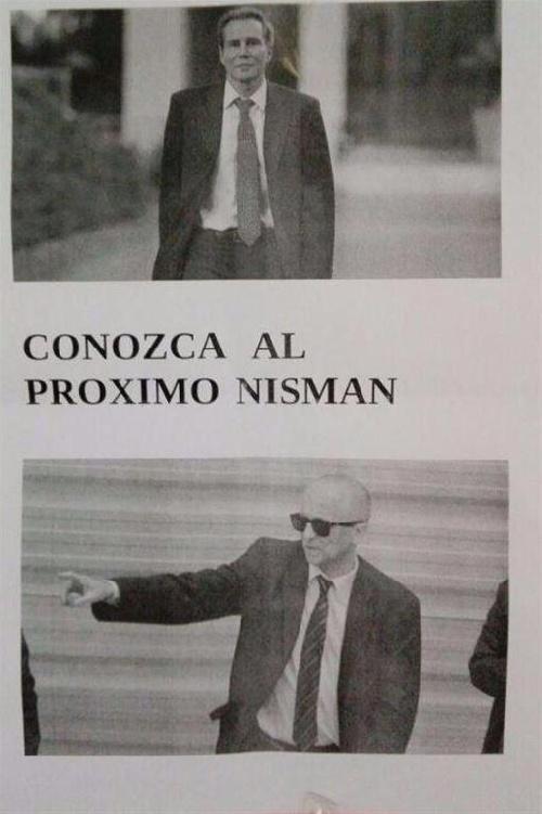 """La amenaza al fiscal que investiga las coimas en la policia  bonaerense: """"Conozcan al próximo Nisman"""""""