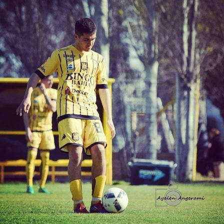 AFA - Reserva - Derrota de Olimpo con Ramiro Sánchez ante Newells Old Boys en Rosario.