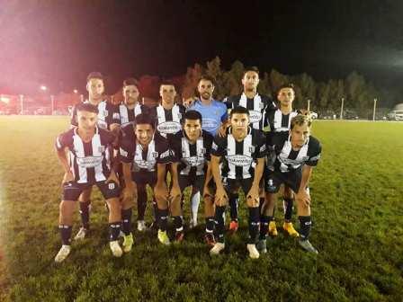 Copa Ciudad de Pigüé - Sarmiento venció a Peñarol en el 1° Clásico del 2019.