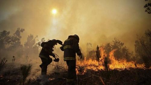 Efectivos de la Base piguense del Ejército integran la delegación argentina para combatir incendio del Amazonas