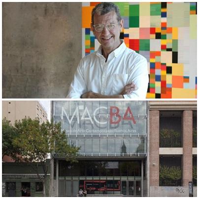 Alejandro Cappelletti, un piguense, es el nuevo director del Museo de Arte Contemporáneo de Buenos Aires ( MACBA )