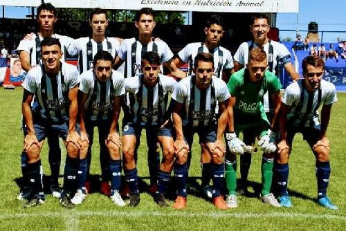 LRF - Inferiores - Club Sarmiento  clasificó en 5ta división al vencer a Comercio.
