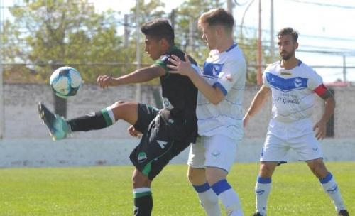 Liga del Sur - Villa Mitre empató con La Armonía en el cierre de la fecha.