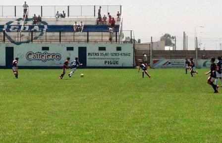 LRF - Inferiores - Deportivo Argentino solicitó la suspensión de la fecha del 3 de agosto.