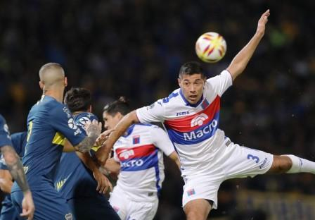 Néstor Moiraghi, el campéon con Tigre que podría llega a la liga suarense.