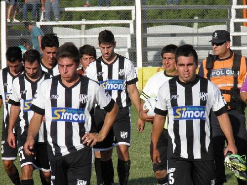 LRF - Puán F Club y Peñarol de Guaminí jugarán mas temprano el próximo domingo.