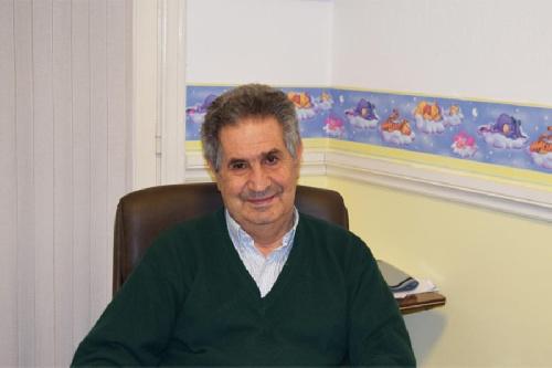 Premio internacional para un nefrólogo pediátrico argentino