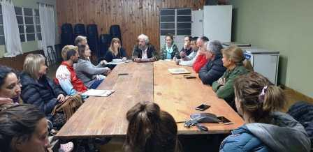 Hockey - Reunión de Asamblea de la Federación con cambio de autoridades.