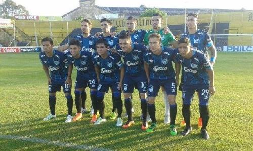 AFA - 1ra División - Atlético Tucumán cayó en Bahía Blanca ante Olimpo - Leandro González titular reemplazado en el segundo tiempo.