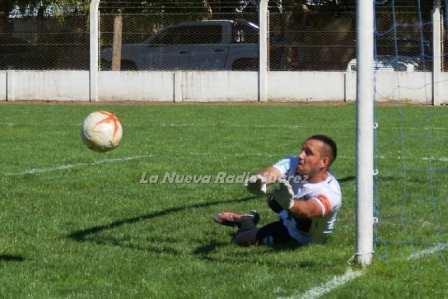 LRF - Marcelo Lamarque y Neri Eiras recibieron tres partidos de sanción.