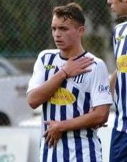 LRF - Juan Balmaceda deja Unión Pigüé para volver a Sarmiento.