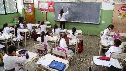 Fracaso educativo: Más de la mitad de los chicos no comprende textos ni logra resolver cálculos