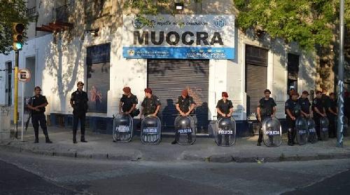 Coronel Suarez : Investigan a funcionarios públicos por ser cómplices de la mafia de la Uocra