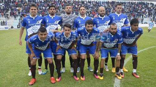 Federal A - Derrota de Juventud Antoniana en Palpalá por uno a cero - Marcos Litre fue de la partida.