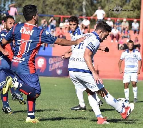 LRF - 1ra División - Peñarol cayó ante Racing - Unión, Sarmiento y Argentino tampoco sumaron.