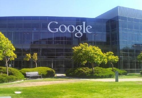 Google se reinventa