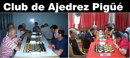 Ajedrez: Etchepareborda ganó la fecha del torneo Temático India de Dama