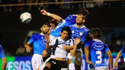 AFA - Primera División - Lo sucedido hasta el momento.