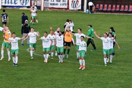 Unión de Tornquist venció a Sarmiento por penales y es el 1° clasificado del año.