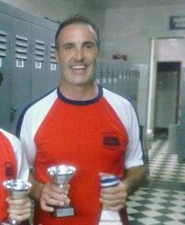 Golf - Alejandro Moggia y Ruben Ruggeri los ganadores en el club local.
