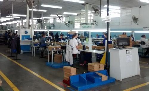 Coronel Suárez: suspendieron a casi 300 trabajadores en la fábrica de calzado