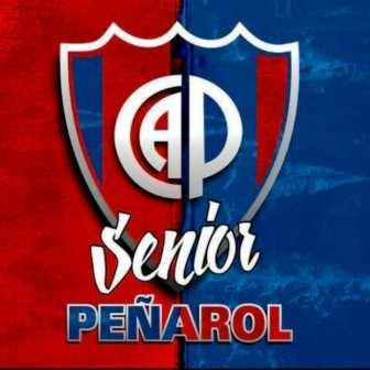 Fútbol Senior - Peñarol de nuestra ciudad participará de torneo nacional.