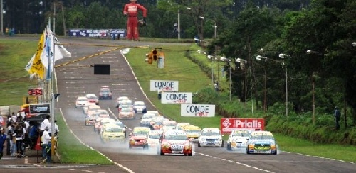 Turismo Nacional - Record de inscriptos para la competencia de Termas de Río Hondo.