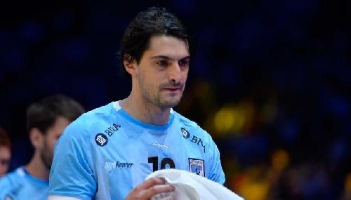 Argentina cayó en Handball ante Egipto y queda eliminado. El viernes cierra su participación mundialista.
