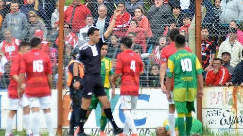 Liga del Sur - El fin de semana da comienzo el Clausura.