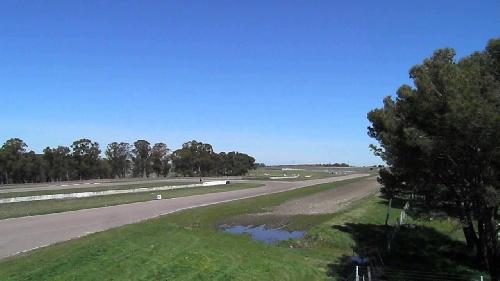 La Comisión Deportiva Automovilística verificó el autódromo de nuestra ciudad.