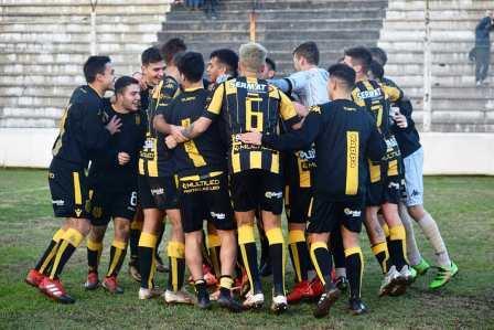 Liga del Sur - Olimpo con Otondo eliminó a Liniers y pasó a semifinales.