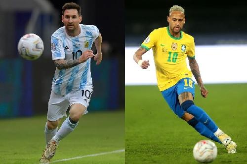 Argentina - Brasil, la gran final de la Copa América: todo lo que tenés que saber sobre la definición del certamen