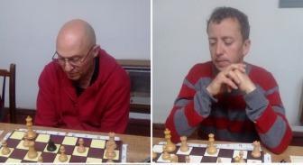 Ajedrez - Bernardini y Dellapittima clasifican a cuartos de final.