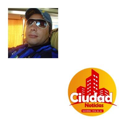 Denunciaron al periodista de Saavedra Pablo Peralta por abuso y corrupción de menores - Está internado en el Psiquiátrico