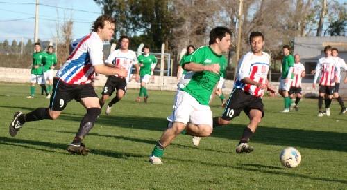 LRF - Actividad futbolística para el día de mañana en nuestra liga.