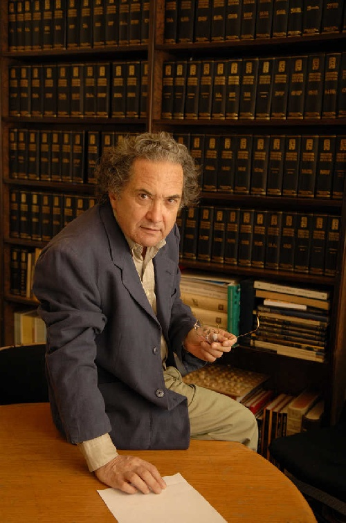 Ricardo Piglia: El adiós a un escritor e intelectual de vanguardia