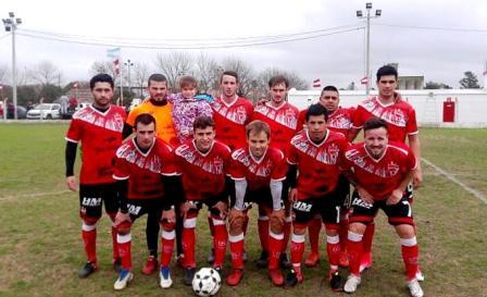 LRF - Deportivo Rivera pretende firmemente ser afiliado en la liga suarense.