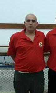 Provincial de Terceto de Bochas en Tres Arroyos - Felix Goy convocado como juez del torneo.