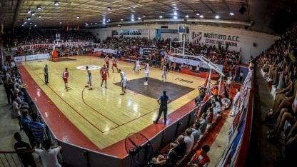 BASQUET: Las burbujas de la liga nacional se jugaran en Cordoba Capital y Villa Carlos Paz